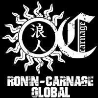 Ronin Carnage Global Boxing