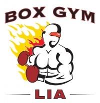 Box Gym Lia