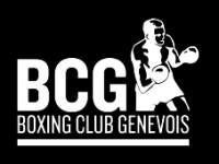 Boxing Club Genevois